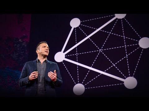 Manuel Lima: Una historia visual del conocimiento humano