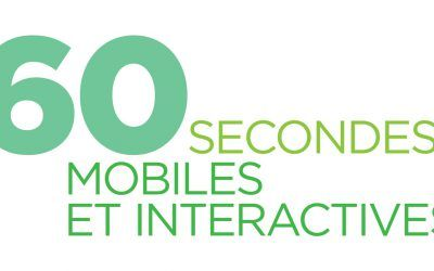 60 Seconds: Call for Mobile and Interactive Projects