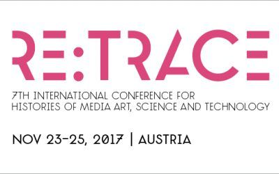 RE:TRACE 2017: Call for Papers